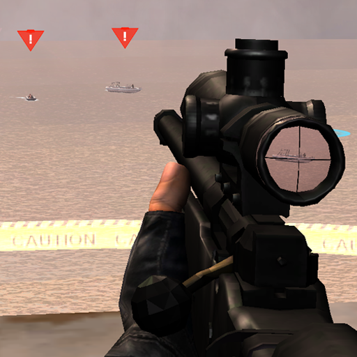Guardian on the Sea: Shooting Pirates 1.0.4 (Unlimited money,Mod) for Android