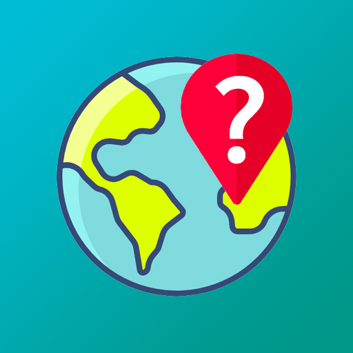 GuessWhere Challenge Can you guess the place  1.8.4 (Unlimited money,Mod) for Android