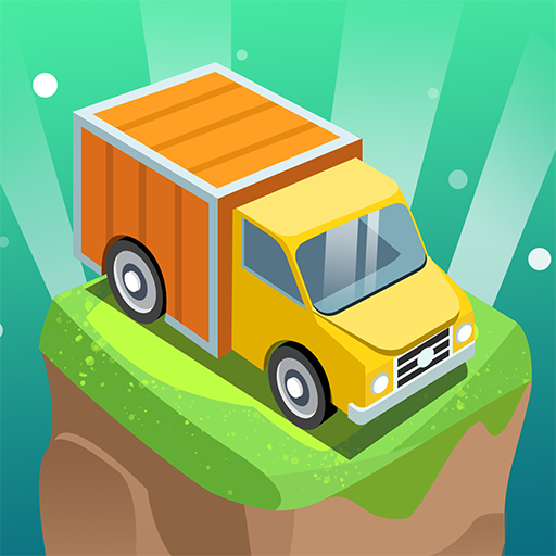 Happy Courier 1.1.0 (Unlimited money,Mod) for Android