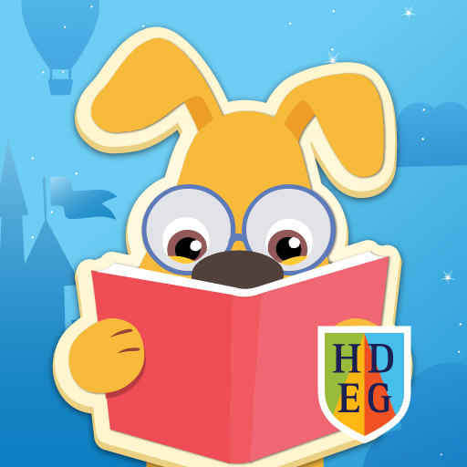 Helen Doron Read 5.6 (Unlimited money,Mod) for Android