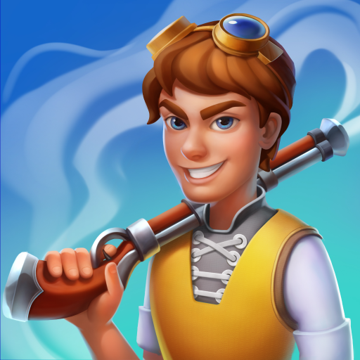 Heroics 1.9.2868 (Unlimited money,Mod) for Android