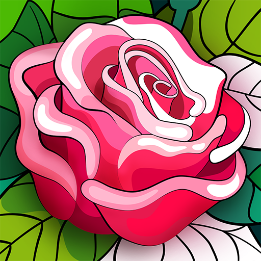Hey Color Paint by Number Art & Coloring Book 1.4.5 (Unlimited money,Mod) for Android