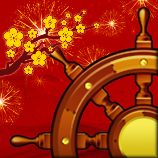 Hải Tặc Chiến 1.0.3 (Unlimited money,Mod) for Android
