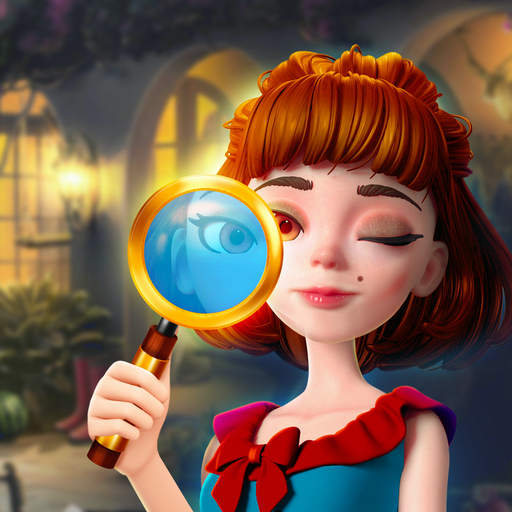 Hidden Objects: Find items  1.36 (Unlimited money,Mod) for Android
