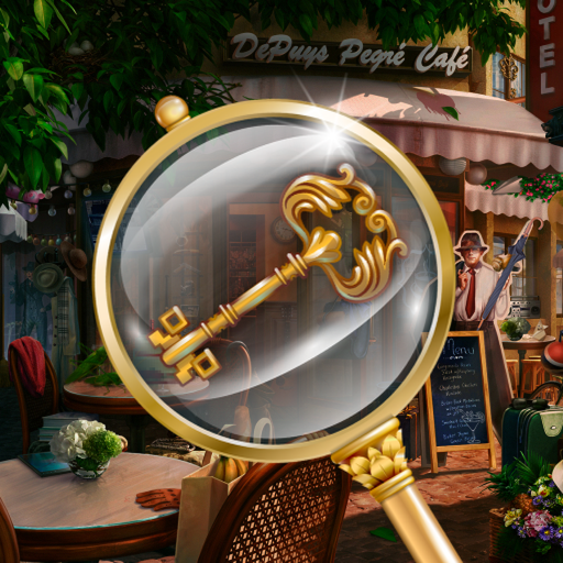 Hidy Find Hidden Objects and Solve The Puzzle 1.3.0 (Unlimited money,Mod) for Android