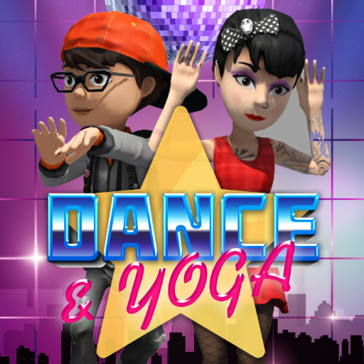 Hip Hop Dancing Game: Party Style Magic Dance 1.13 (Unlimited money,Mod) for Android
