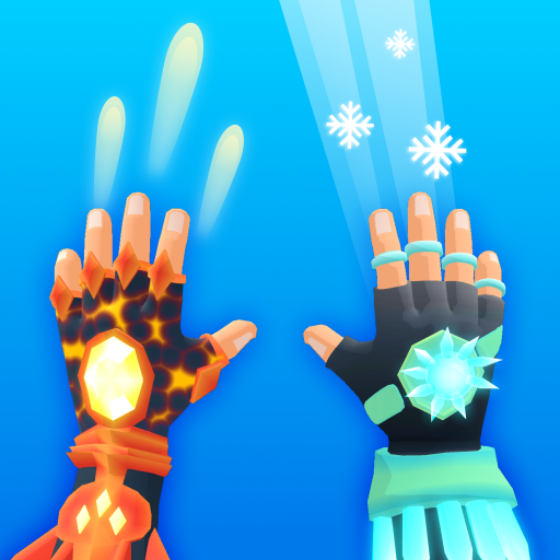 Ice Man 3D  1.2.1 (Unlimited money,Mod) for Android