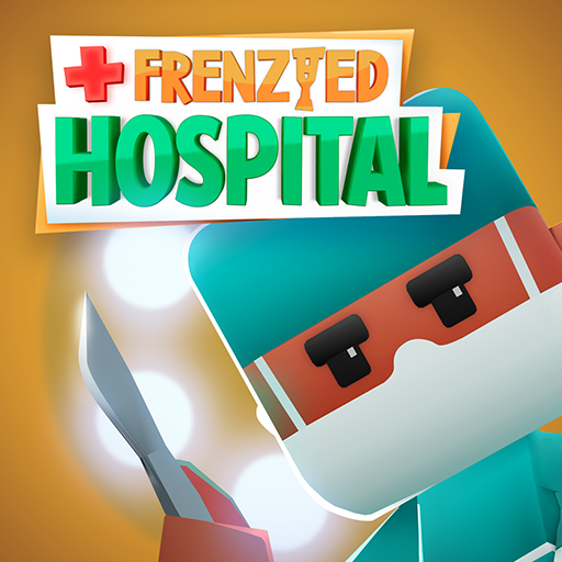 Idle Frenzied Hospital Tycoon 0.10.4 (Unlimited money,Mod) for Android
