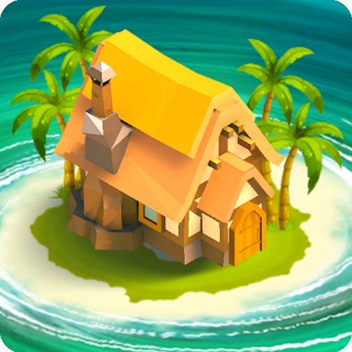 Idle Islands Empire: Idle Clicker Building Tycoon 0.9.5 (Unlimited money,Mod) for Android