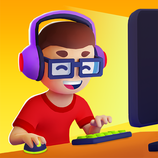 Idle Streamer tycoon – Tuber game 0.42 (Unlimited money,Mod) for Android