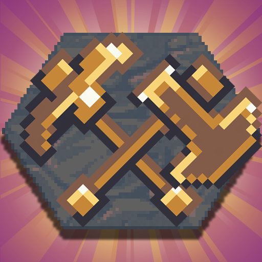 Idle Well: Dig a Mine 1.2.9 (Unlimited money,Mod) for Android