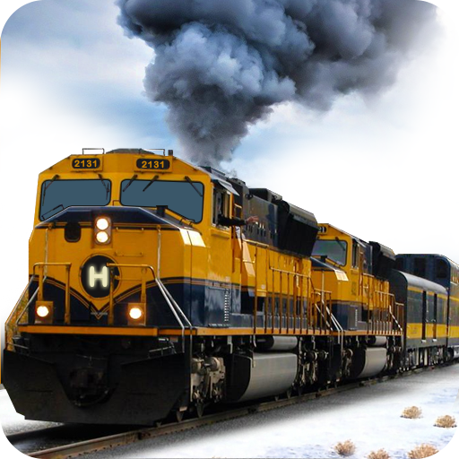 Indian Train Simulator Driver 1.0.32 (Unlimited money,Mod) for Android