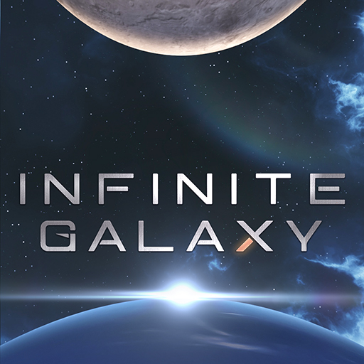 Infinite Galaxy  2.2.1 (Unlimited money,Mod) for Android