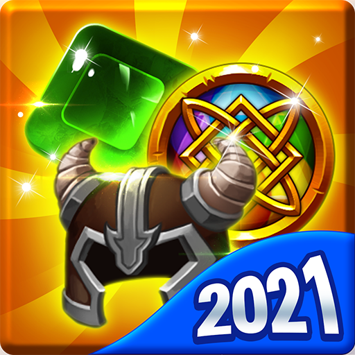 Jewel The Lost Viking 1.1.0 (Unlimited money,Mod) for Android