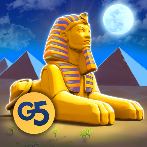 Jewels of Egypt: Gems & Jewels Match-3 Puzzle Game 1.10.1000 (Unlimited money,Mod) for Android