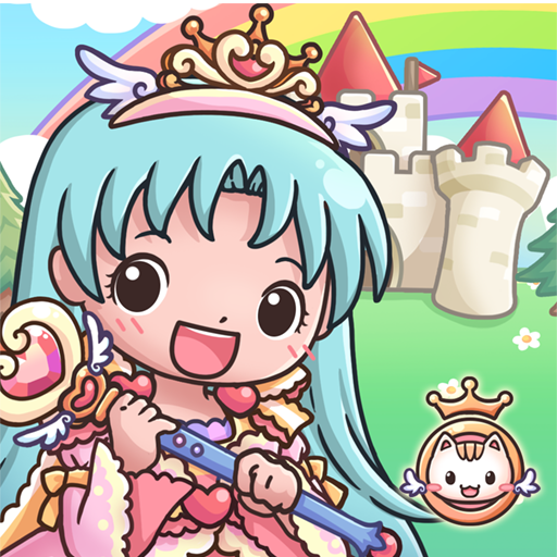 Jibi Land : Princess Castle 1.1.3 (Unlimited money,Mod) for Android