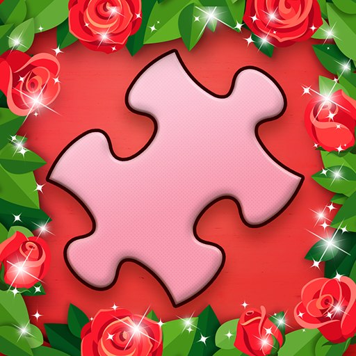 Jigsaw Puzzle Create Pictures with Wood Pieces (Unlimited money,Mod) for Android (Unlimited money,Mod) for Android