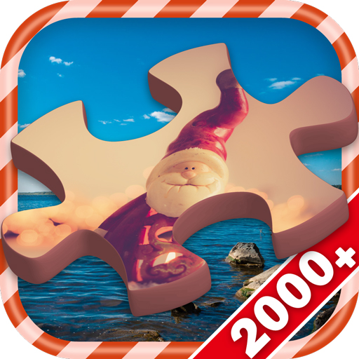 Jigsaw Puzzle Games – 2000+ HD picture puzzles  1.1.24 (Unlimited money,Mod) for Android