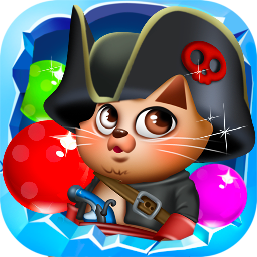 Kitty Bubble Bubble pop puzzle  1.0.9 (Unlimited money,Mod) for Android