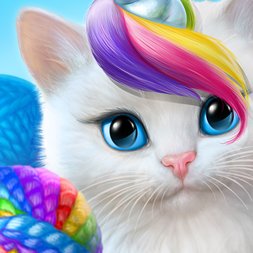 Knittens – A Fun Match 3 Game  1.49 (Unlimited money,Mod) for Android