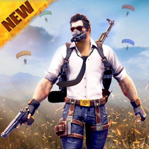 Legends Squad Free Fire FPS Shooting 4.4 (Unlimited money,Mod) for Android