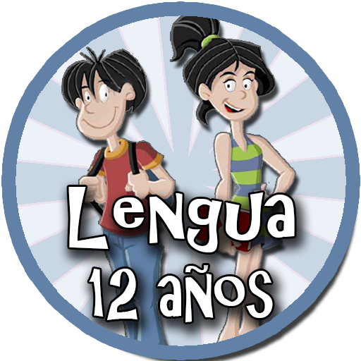 Lenguaje 12 años 1.0.27 (Unlimited money,Mod) for Android