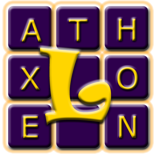 Lexathon® word jumble 2.9.11 (Unlimited money,Mod) for Android