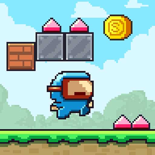 Little Dave's World 1.05 (Unlimited money,Mod) for Android
