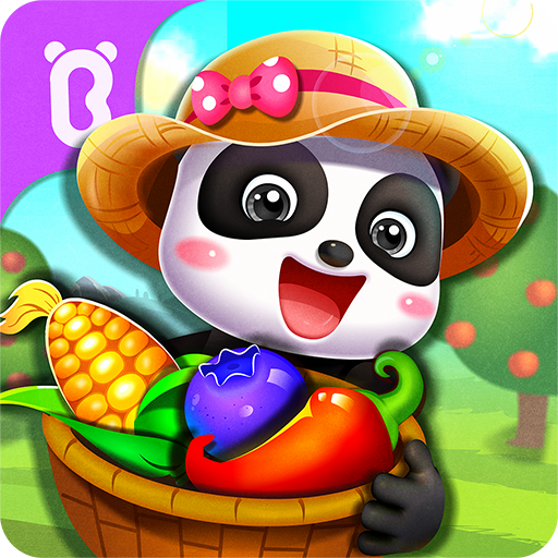 Little Panda's Dream Garden 8.52.00.00 (Unlimited money,Mod) for Android