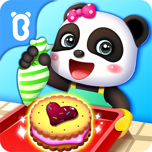 Little Panda's Snack Factory  8.52.00.00 (Unlimited money,Mod) for Android