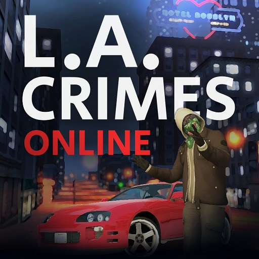 Los Angeles Crimes  v1.6 Beta (Unlimited money,Mod) for Android