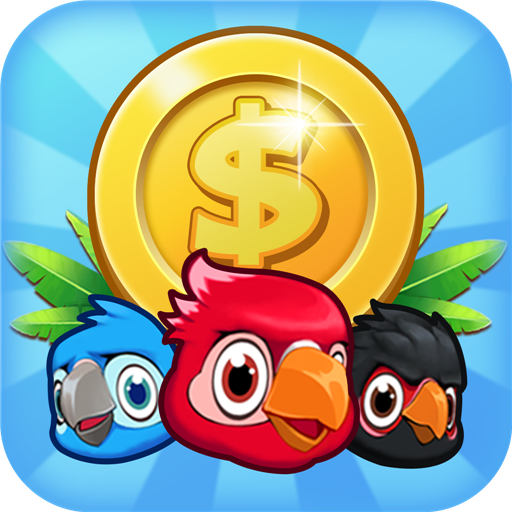 Lucky Birds  1.0.1 (Unlimited money,Mod) for Android