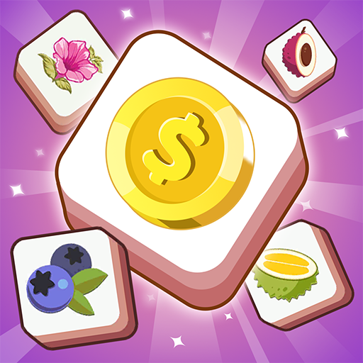 Lucky Tile – Match Tile & Puzzle Game 1.0.3 (Unlimited money,Mod) for Android