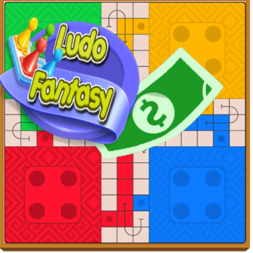 Ludo Fantasy: Multiplayer Fun Dice Game 7.0 (Unlimited money,Mod) for Android
