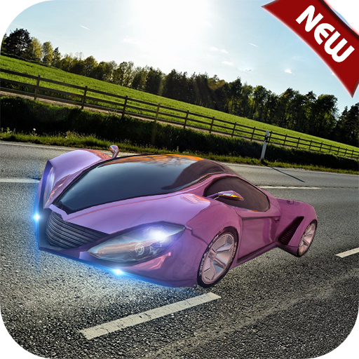 Luxury Car Game : Endless Traffic Race Game 3D 22.0 (Unlimited money,Mod) for Android