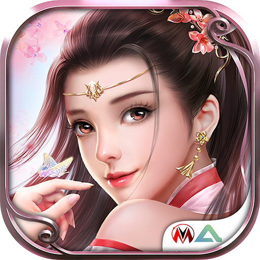 Mỹ Nữ Truyện-Bách Hợp Chiến  1.1.3 (Unlimited money,Mod) for Android