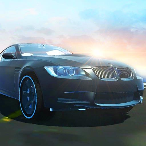 M Package : Car Simulator 3.0.2 (Unlimited money,Mod) for Android