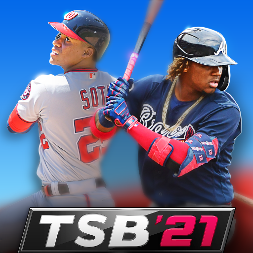 MLB Tap Sports Baseball 2021 0.0.3 (Unlimited money,Mod) for Android
