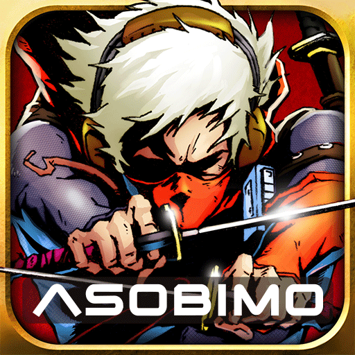 MMORPG イザナギオンライン【超爽快忍者アクションRPG】 2.8.0 (Unlimited money,Mod) for Android