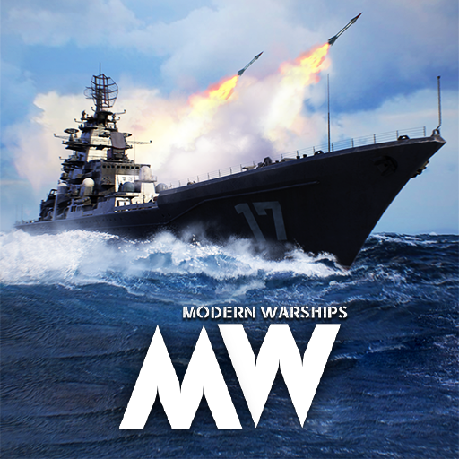 MODERN WARSHIPS: Sea Battle Online  0.43.8 (Unlimited money,Mod) for Android