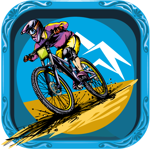 MTB 22 Downhill Bike Simulator 77 (Unlimited money,Mod) for Android
