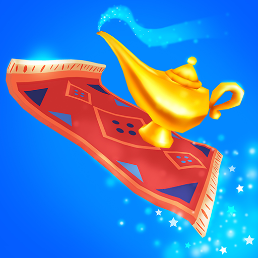 Magic Carpet 3D  3.5 (Unlimited money,Mod) for Android