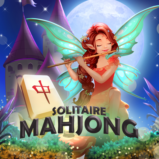 Mahjong Solitaire: Moonlight Magic 1.0.28 (Unlimited money,Mod) for Android