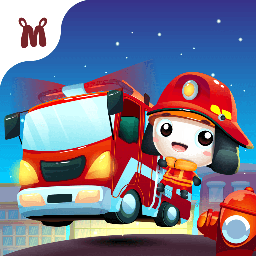 Marbel Firefighters – Kids Heroes Series 5.0.3 (Unlimited money,Mod) for Android