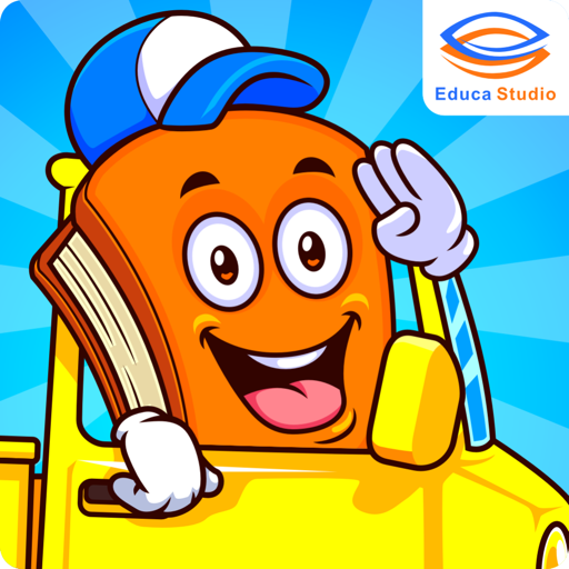 Marbel Shape Puzzle Kids Games 5.0.1 (Unlimited money,Mod) for Android