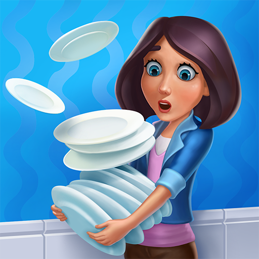 Mary's Life: A Makeover Story 4.8.0 (Unlimited money,Mod) for Android