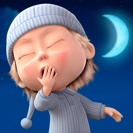 Masha and the Bear: Good Night!  1.3.2 (Unlimited money,Mod) for Android