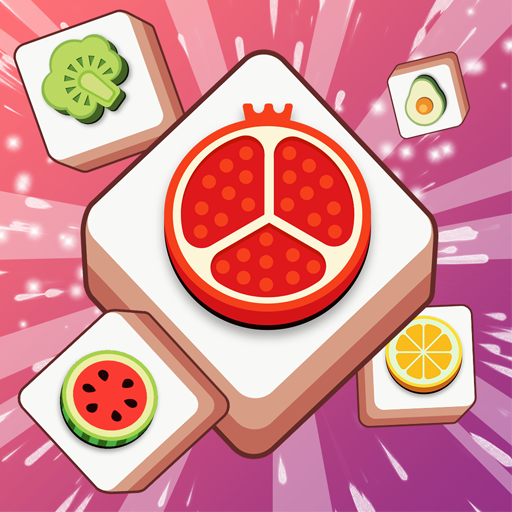 Match Tile  1.2.3 (Unlimited money,Mod) for Android