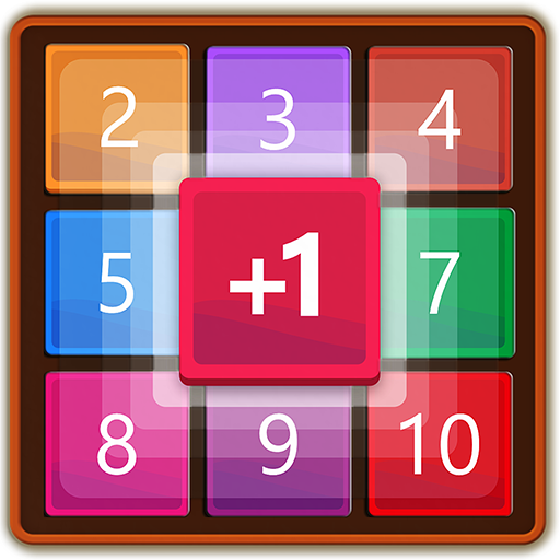 Merge Digits – Puzzle Game 1.0.3 (Unlimited money,Mod) for Android