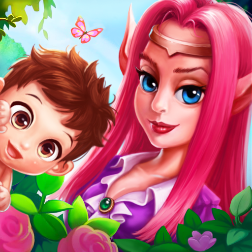 Merge Elves  0.7.9 (Unlimited money,Mod) for Android